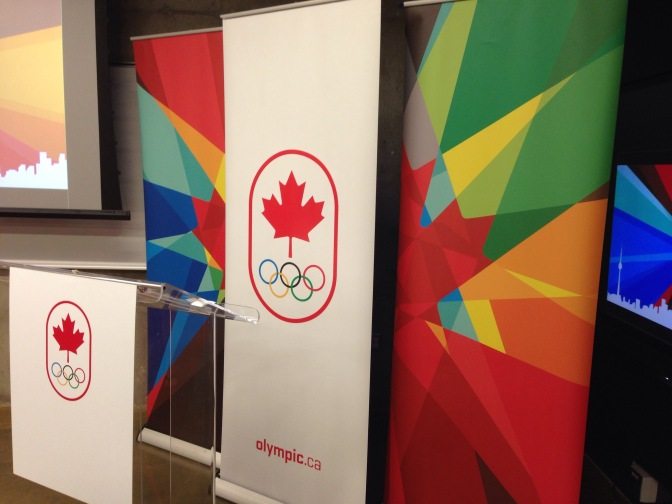 Pre-Pan Am Games Orientation