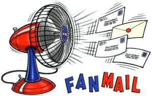 fan-mail