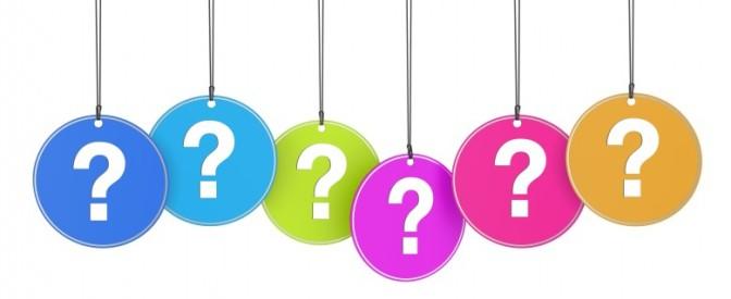 Got Questions??